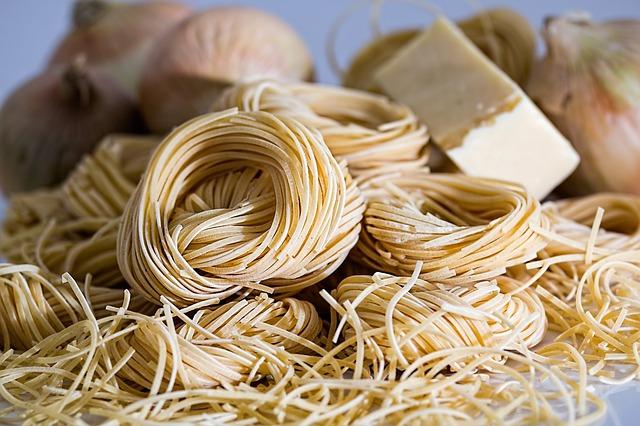Istota kuchni włoskiej- prostota oraz prawdziwe składniki